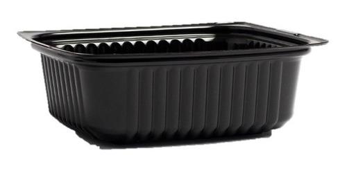 contenedor negro para delivery 500g (500u.)