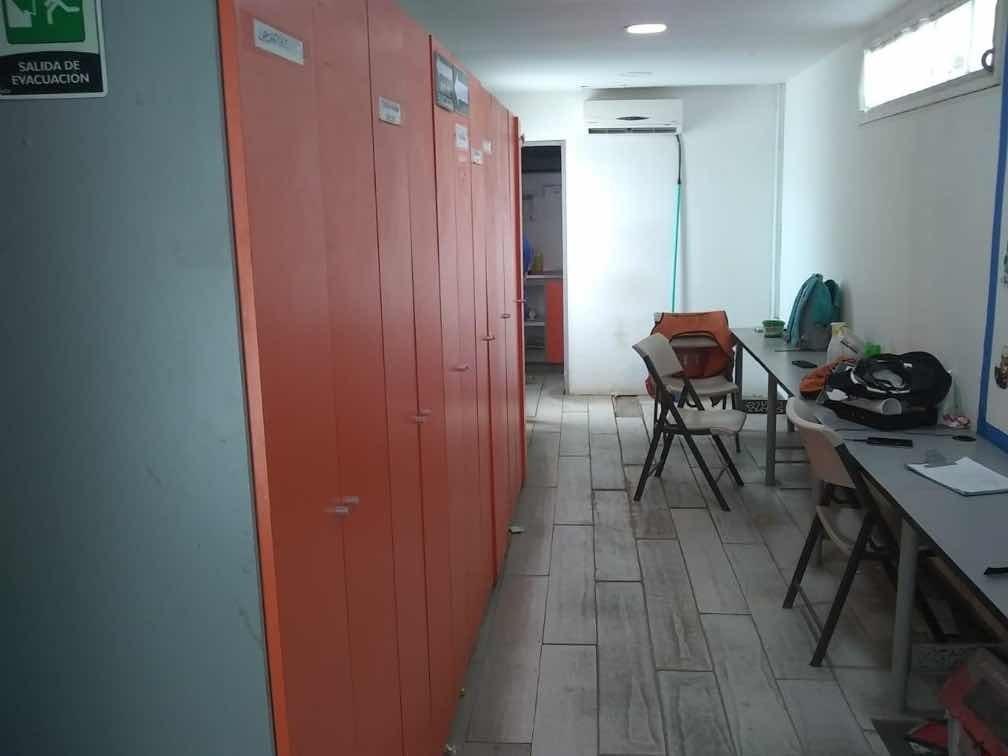 contenedor oficina de 40 pies