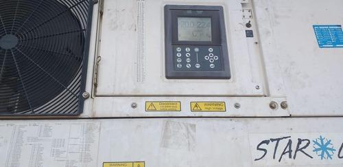 contenedor refrigerado high cube 2014