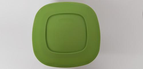 contenedor rubbermaid produce saver 3.3 lts. g7j92