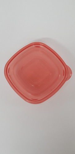 contenedor rubbermaid take alongs sandwich 669 ml  g7f71