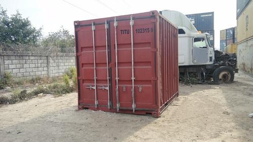 contenedores 10ft en venta (altamira-tamaulipas)