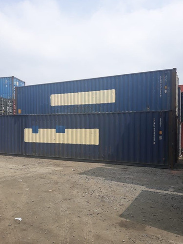contenedores 40 pies containers