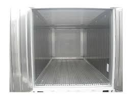 contenedores camaras de frio de 12  y de 6 metros