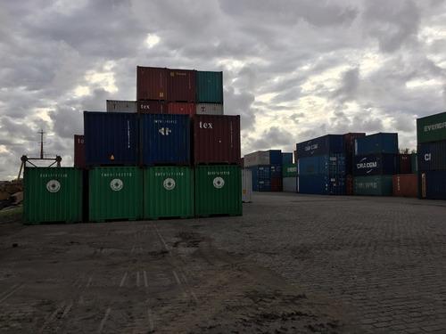 contenedores container marítimos usados buenos aires 20 pies