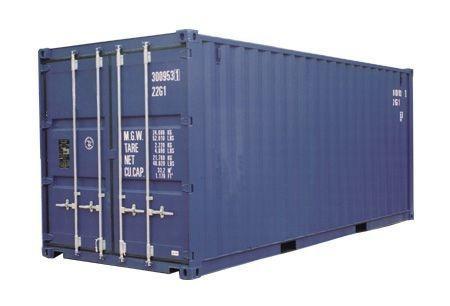 contenedores containers  maritimo 20 pies nacionalizados
