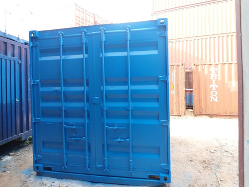 contenedores / containers marítimos 10 pies