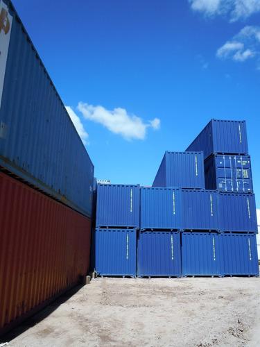 contenedores containers marítimos 20 pies nuevos