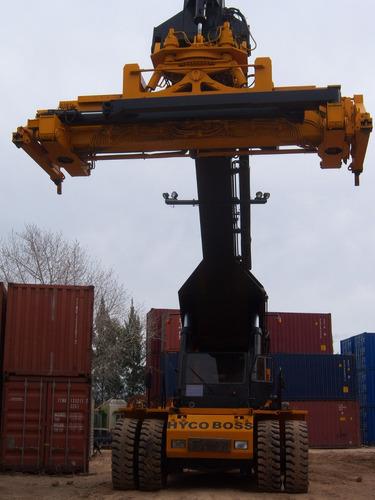 contenedores containers marítimos 20 pies segunda selección