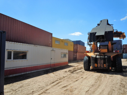 contenedores containers marítimos 40 estándar nuevos 2015