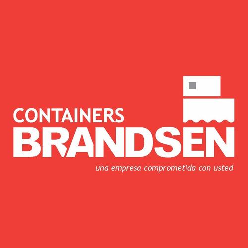 contenedores / containers marítimos 40 estándar nuevos 2015