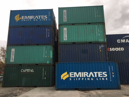 contenedores containers marítimos 40 hc general rodriguez