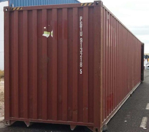 contenedores containers maritimos 40' hc usado guaminí