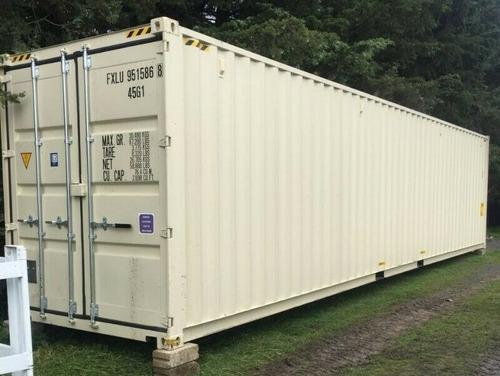 contenedores containers maritimos 40' hc usado patagones