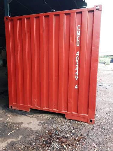 contenedores ( containers) maritimos secos