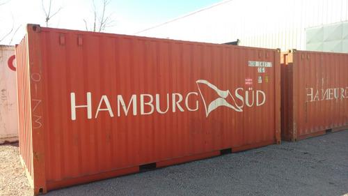 contenedores containers marítimos usados  20 pies entre rios