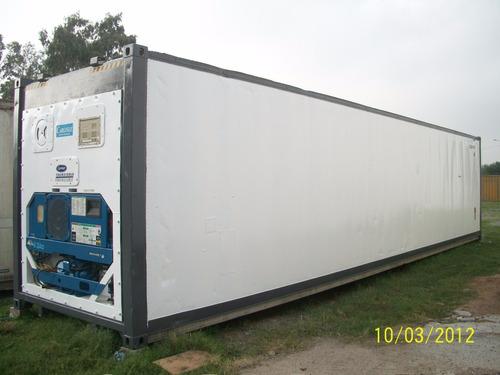 contenedores containers marítimos usados 40 hc usuahia