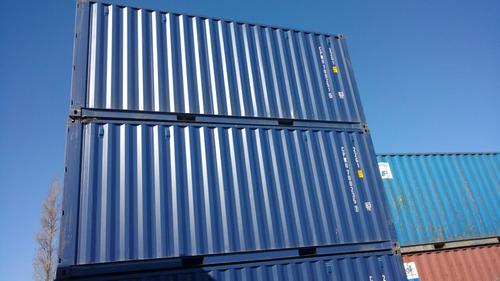 contenedores containers marítimos usados 40 neuquen