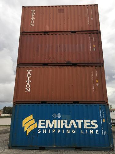 contenedores containers marítimos usados rosario 40 pies