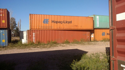 contenedores containers marítimos usados20 misiones nacional