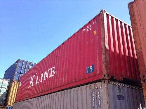 contenedores containers usados maritimos  20´ chubut