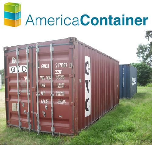 contenedores containres  maritimos 20 y 40 neuquen