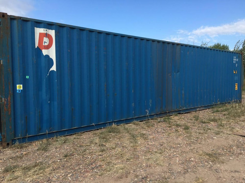 contenedores containres maritimos  nacionalizados.