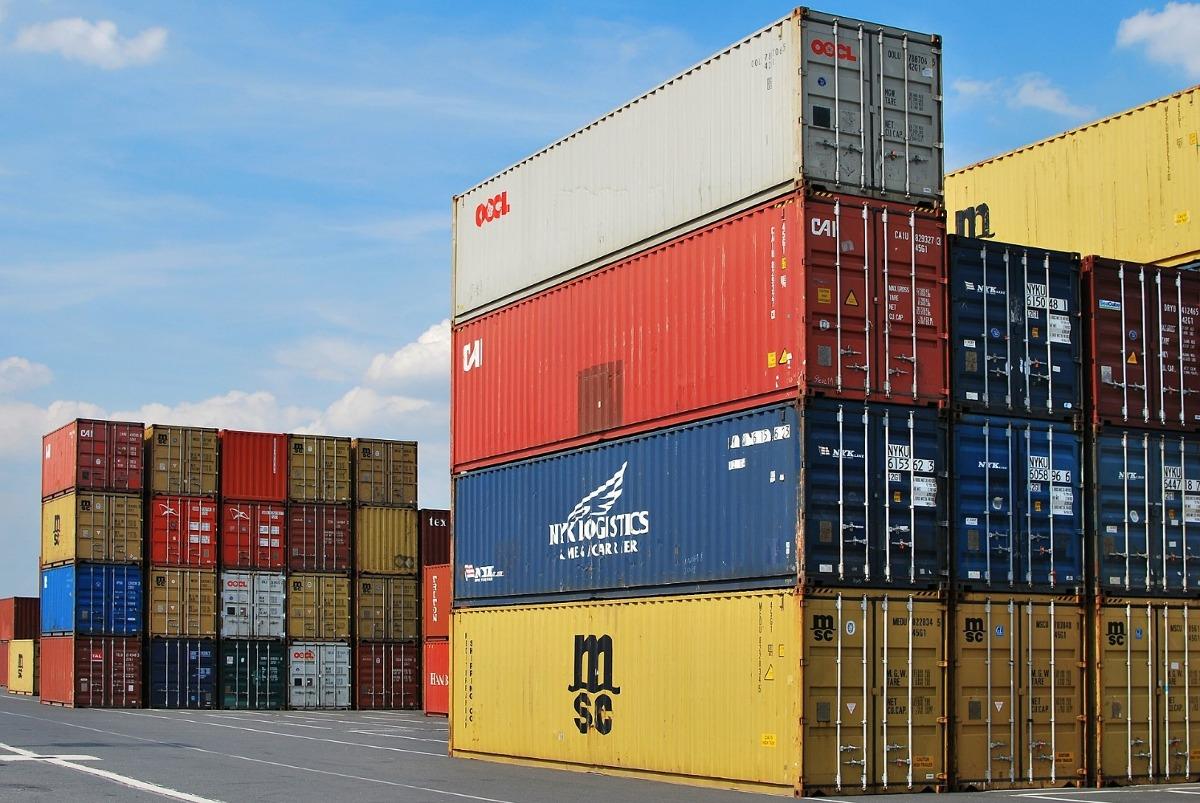 contenedores - contenedor - container