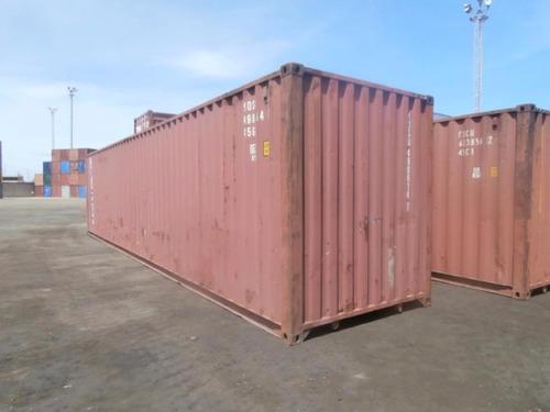 contenedores de 20 y 40 pies en buen estado general