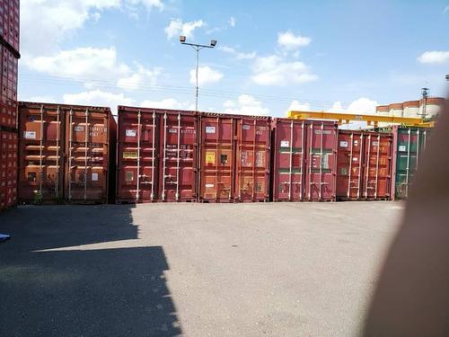 contenedores de 40 y 20 pies a la venta
