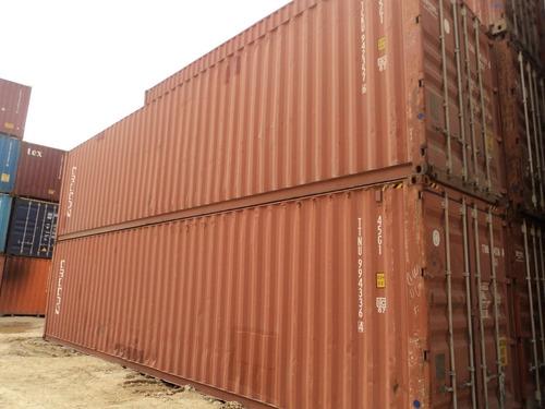 contenedores de 6 mtrs y 12 mtrs
