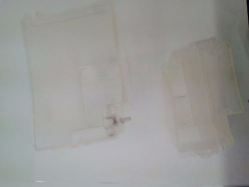 contenedores de almoadilla para impresora mfc-j6710dw