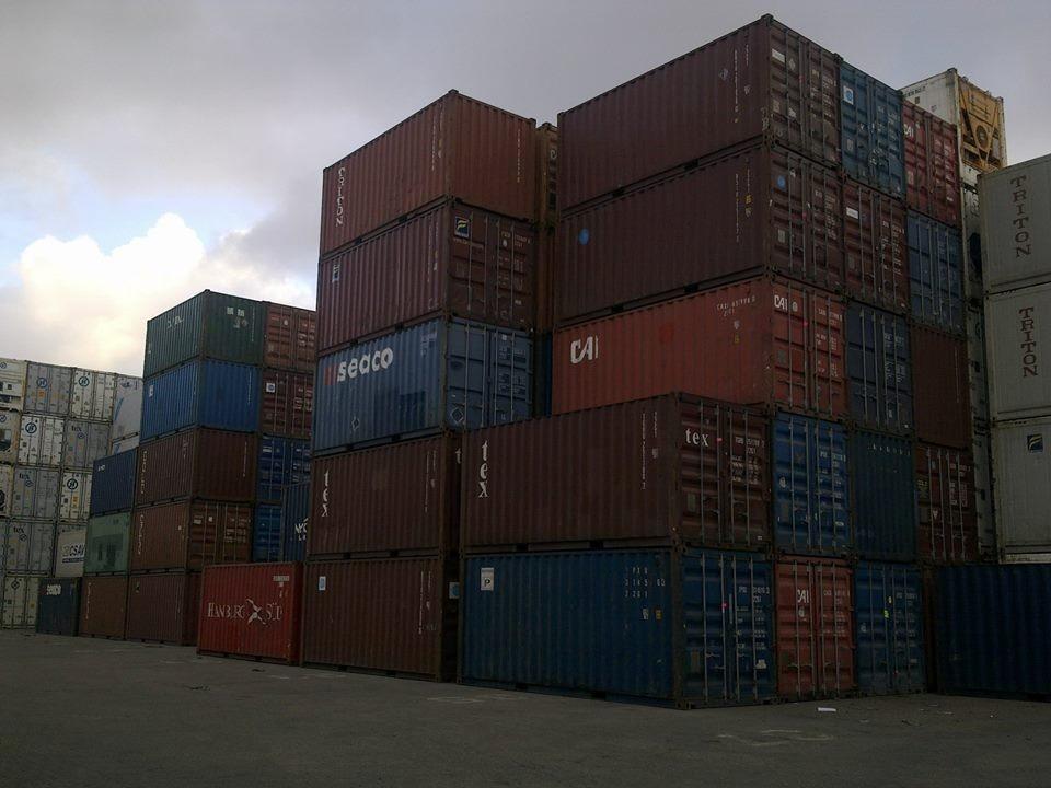 contenedores maritimos 20, 40, pies y hcube nacionalizados!!