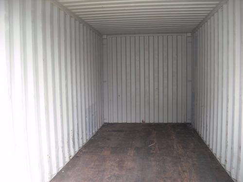 contenedores maritimos 20 oferta x 2 nacionalizados san juan