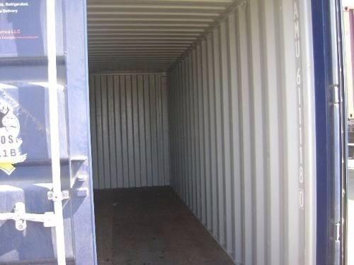 contenedores maritimos 20 pies bs as sin nacionalizar.