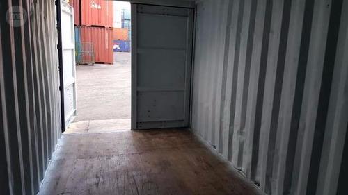 contenedores maritimos 20' usados san juan container.
