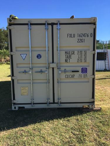 contenedores maritimos 20/40 containers usado financio.