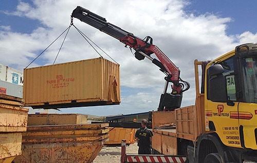 contenedores maritimos 20/40 pies containers usado mendoza.
