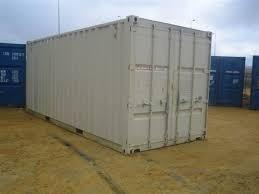 contenedores maritimos  40 containers rosairo.