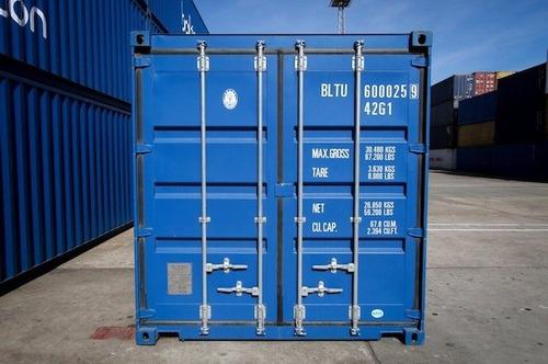 contenedores maritimos 40' hc usado coronel pringles