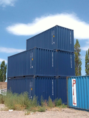 contenedores maritimos 40 pies -containers y reefer misiones
