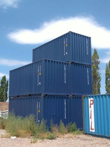 contenedores maritimos 40 pies -containers y reefer misiones