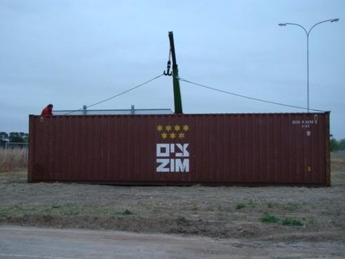 contenedores maritimos 40 pies entrega inmediata containers.
