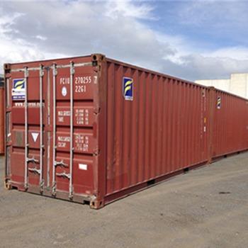 contenedores maritimos 40 usados, containers vacíos!