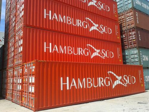 contenedores maritimos