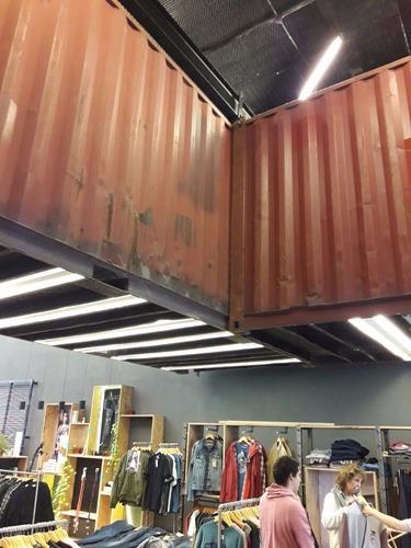 contenedores maritimos casa containers necochea