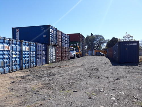 contenedores maritimos container 20´ san lorenzo santa fe