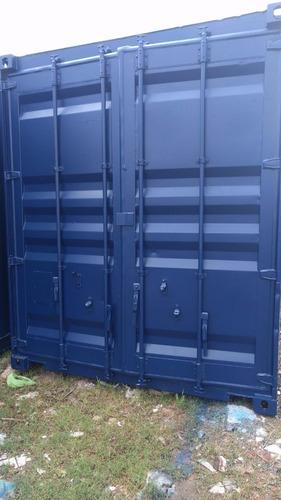 contenedores maritimos container 40 nacionalizado dock sud