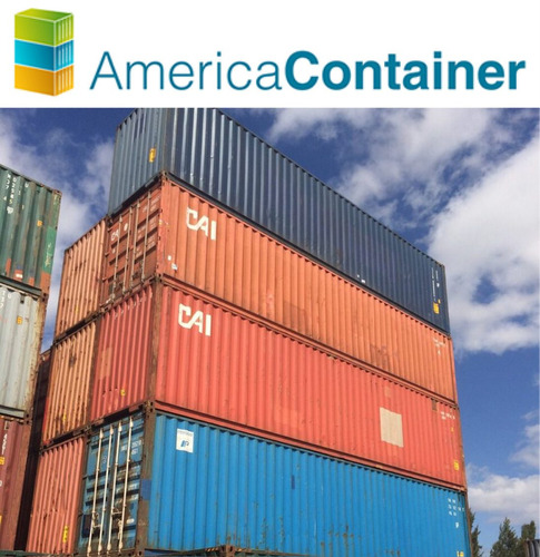 contenedores maritimos / containers 20 y40 pies