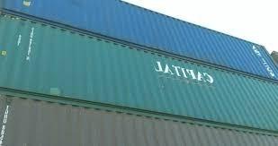 contenedores maritimos /containers 40 nacionalizados bs as.